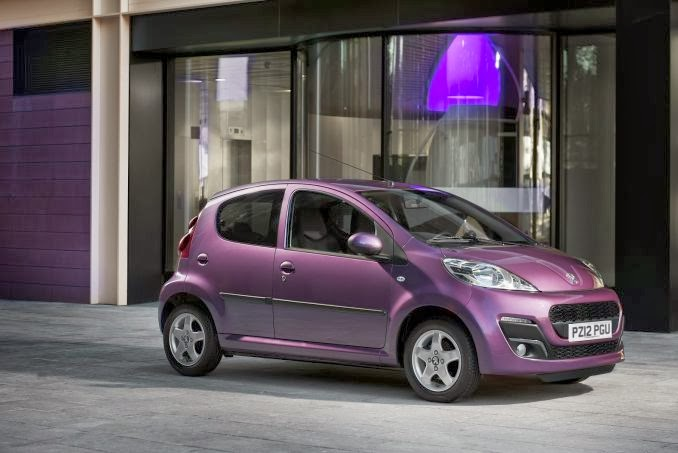 5 of the Top Cars With No Road Tax to Pay ~ Motor Heads : Car Blog ...