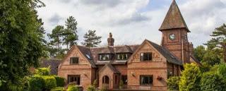 Chester Historic Properties