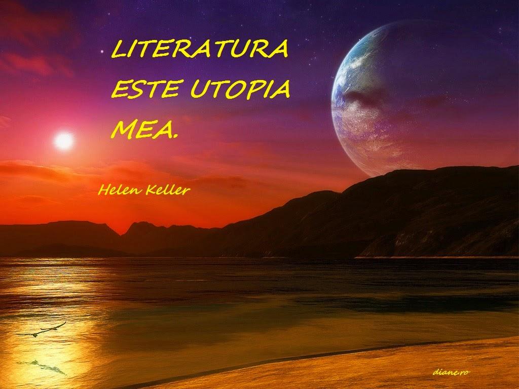 Literatura in citate, aforisme, maxime