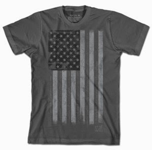 Patriot T-Shirts from good people
