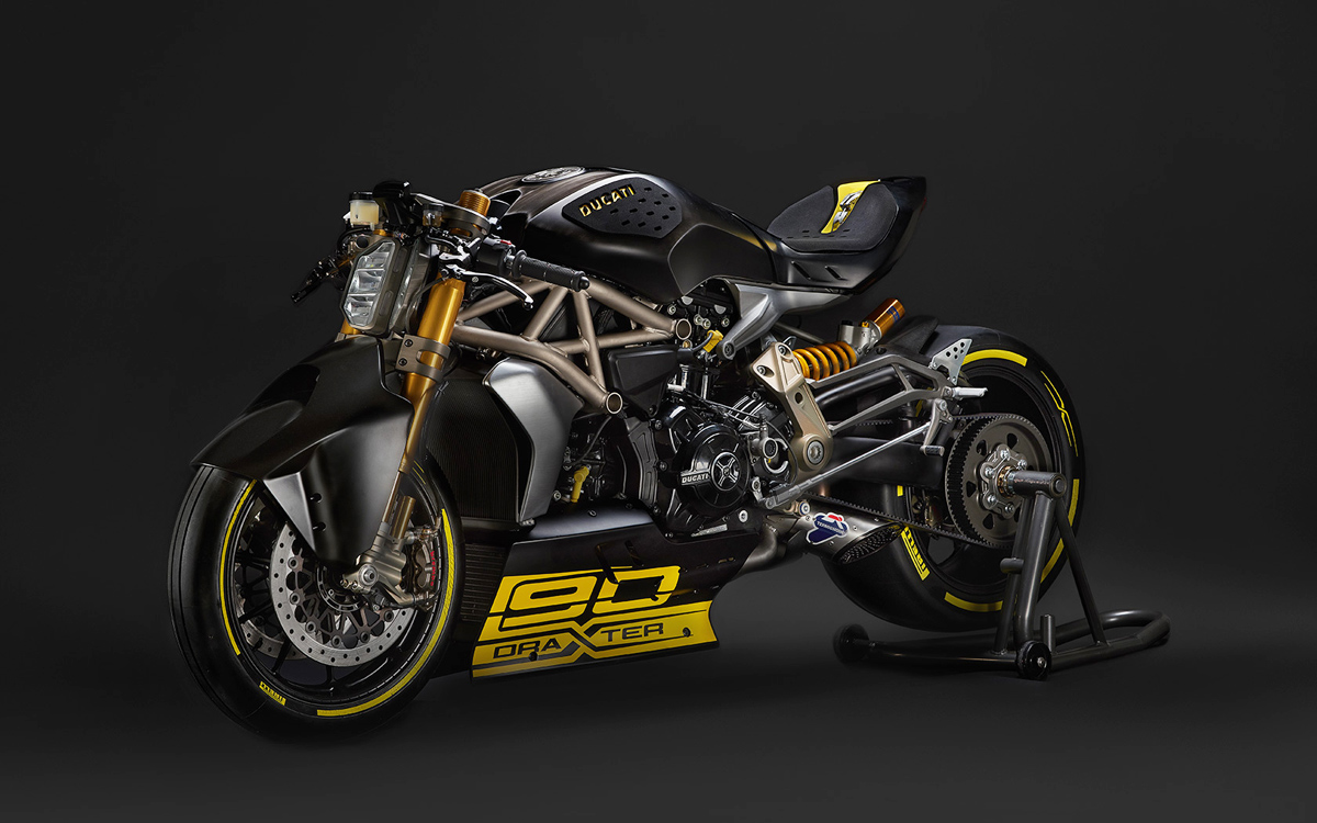 star motorcycles with Ducatis Diavel Draxter on 306 also 2018 Indian Motorcycle Range Released New Colours moreover Spiral 3617 as well Burly Brand Brat Style Star Bolt Custom Motorcycle also 2017 Vulcan 900 Classic LT.