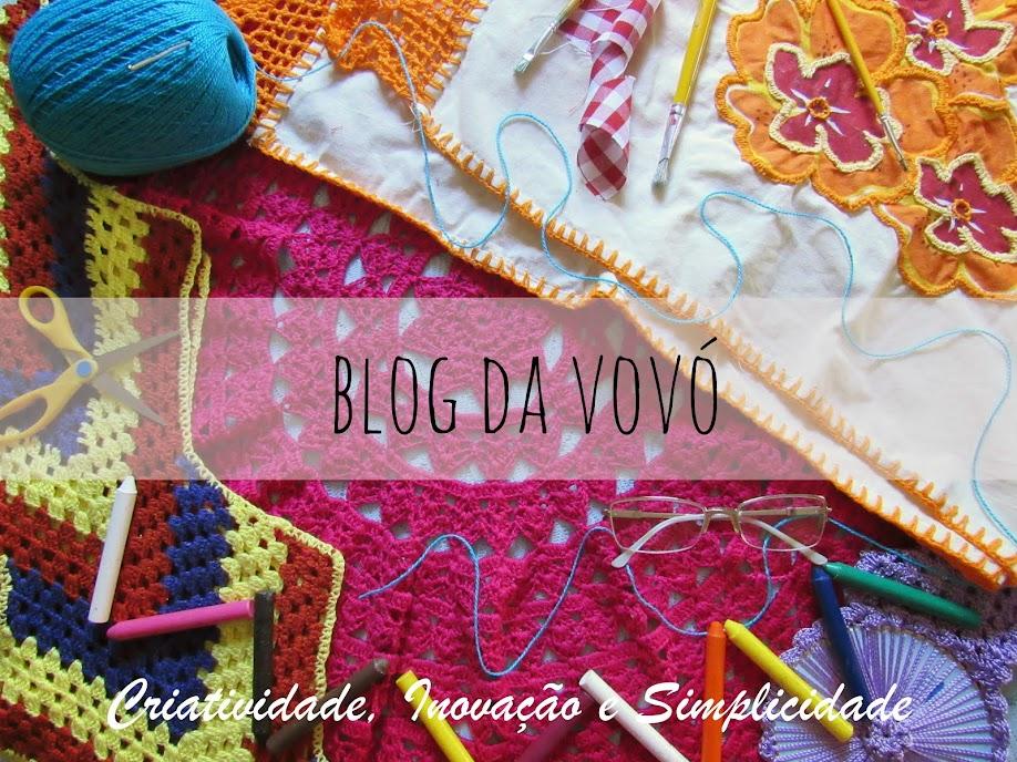 Blog da Vovó