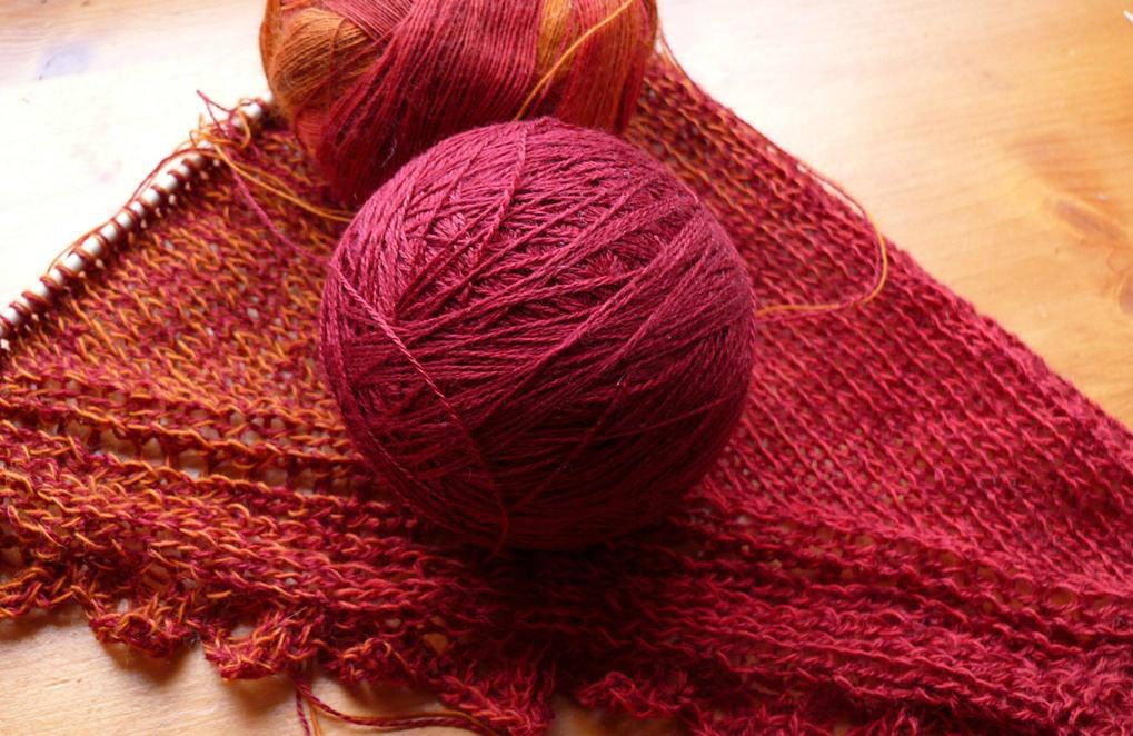 Mes favoris tricot crochet mod le tricot gratuit le for Bergere de france miroir