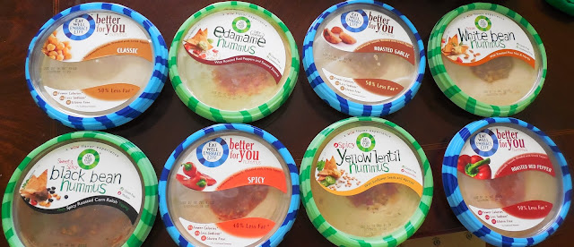 Eat Well, Enjoy Life Hummus