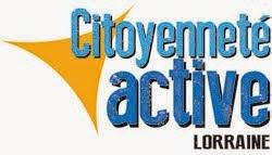 Logo Citoyenneté Active