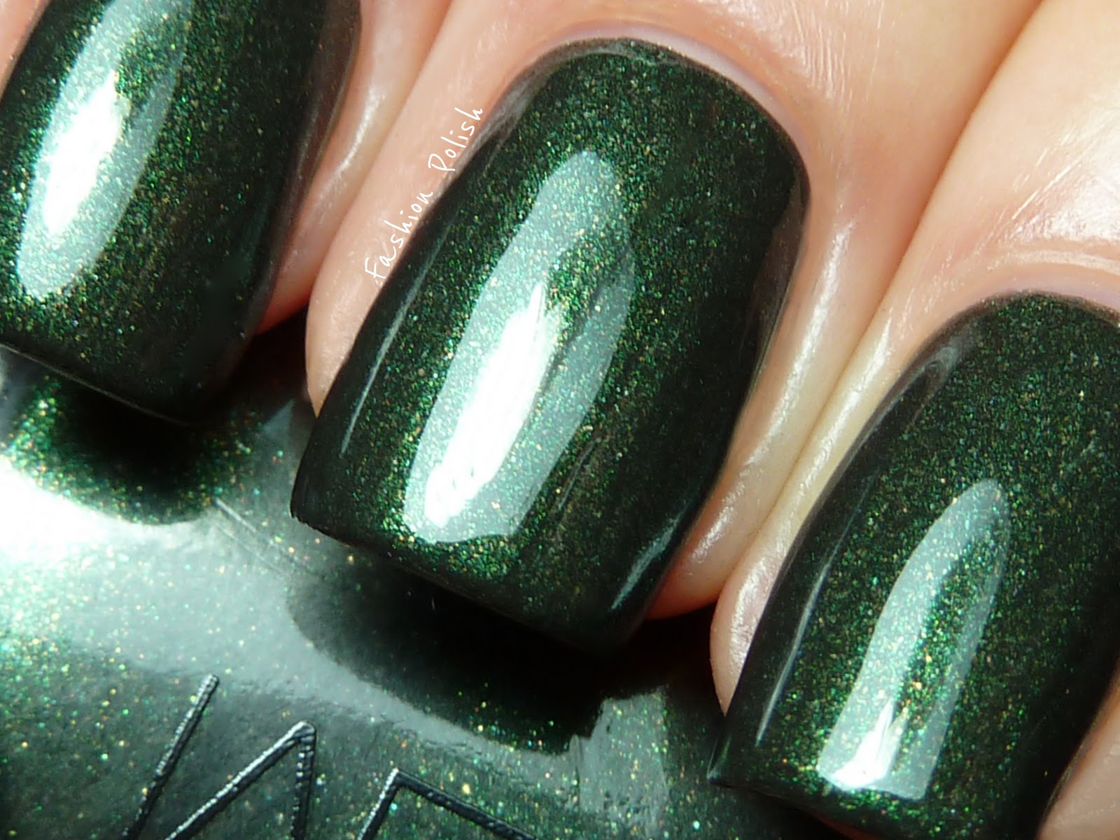 Fashion Polish: Nars Night Porter from the Night Series LE Collection