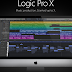 Logic Pro Cranked Up To X