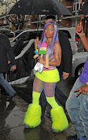 nicki minaj latest news