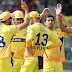 2015 Chennai Super Kings (CSK) for IPL 8 Squad Players List