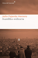 'Asamblea ordinaria' de Julio Fajardo Herrero