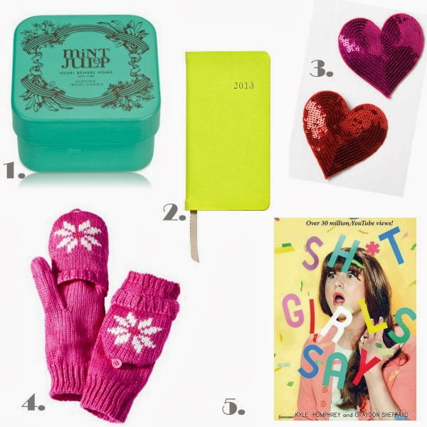 Great Gifts 25 And Under