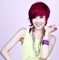 Cho Eun Byul Gangkiz