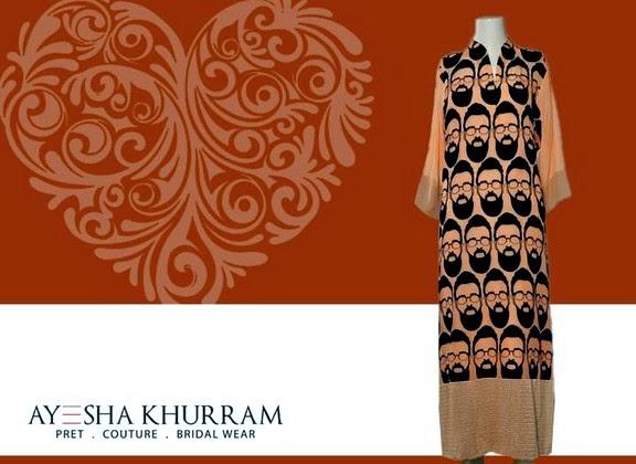Ayesha Khurram