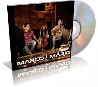 Marco e Mário – Quem É Ela