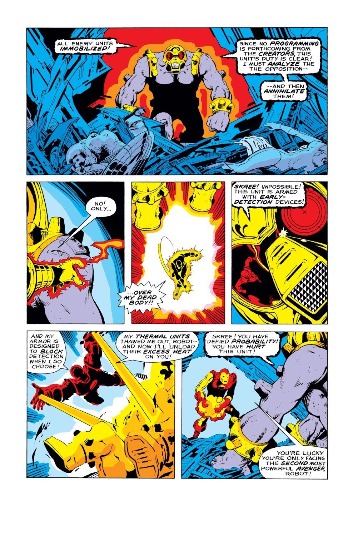 Iron Man (1968) Issue #114 #114 - English 16