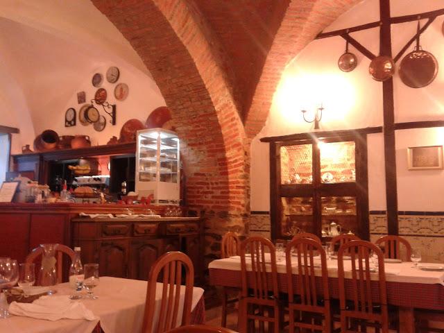 Conjurando entre o Vinho e o Mármore - Segundo Ato - reservarecomendada.blogspot.pt