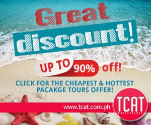 TCAT Banner: Tour packages
