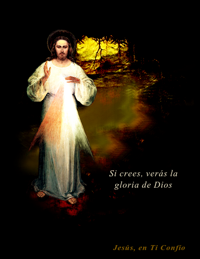 JESUS MISERICORDIA