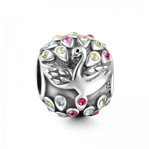 http://www.soufeel.com/peacock-charm-925-sterling-silver.html
