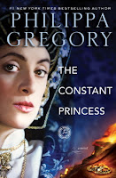 The Constant Princess Philippa Gregory cover