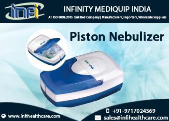 buy Online Nebulizer Machine