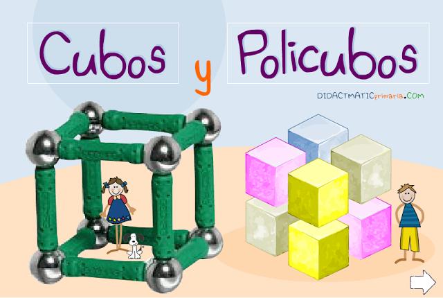 CUBOS Y POLICUBOS