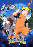 Descargar Mediafire Naruto la Pelicula 3:Pánico Animal en la isla Luna .