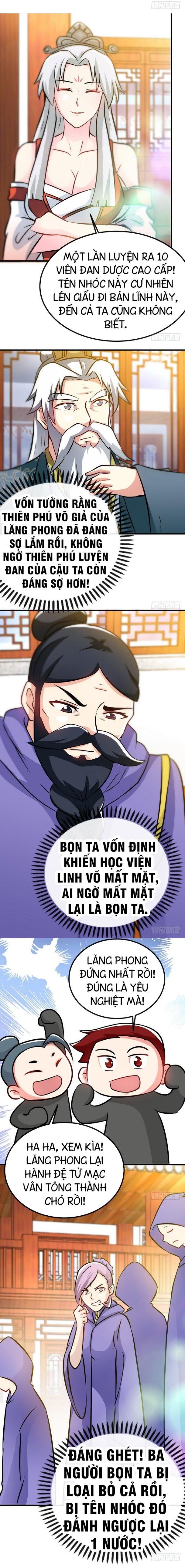 Chí Tôn Thần Ma - Chap 45