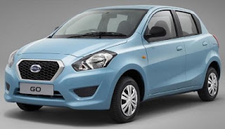 Datsun GO, Ready To Go to Indonesia