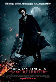 Abraham Lincoln: Vampirjger kostenlos anschauen