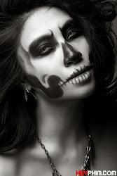 Nữ Thần Chết Xinh Đẹp
