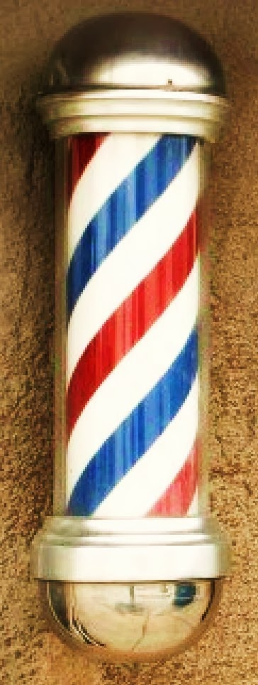 Barber Etymology : ORIGINS-