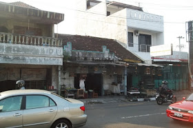 Rumah kelg DIJUAL dijalan utama kota yogyakarta