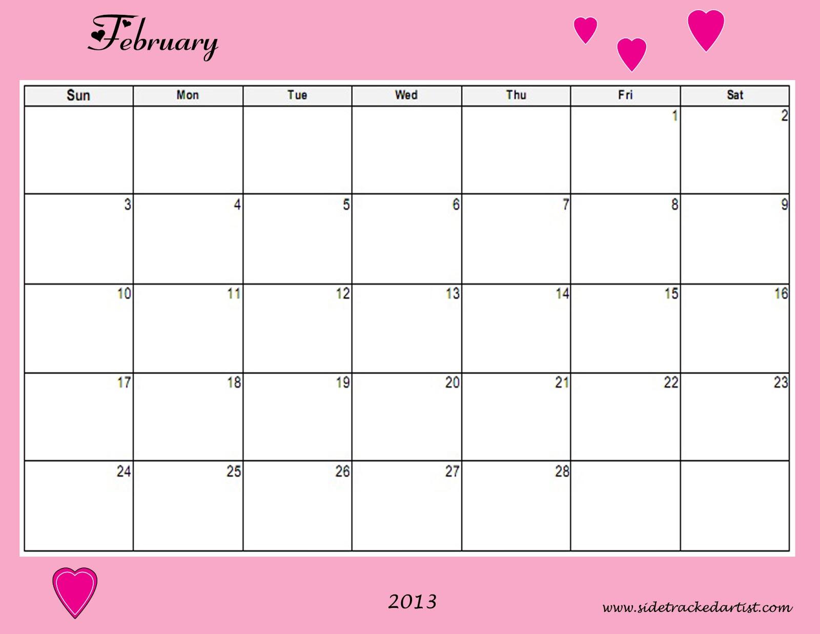 "Search Results for ""February 2013 Calendar"" – Calendar 2015"