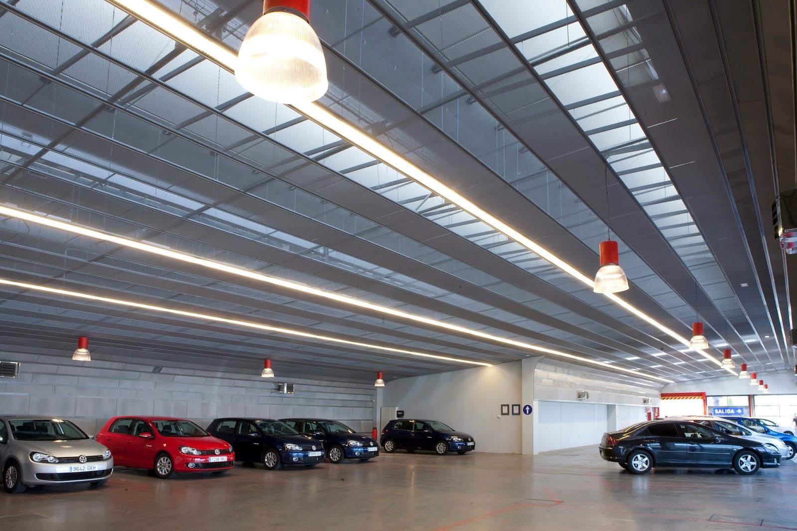 Beriot bernardini arquitectos centro de servicio del autom vil mapfre alcal de henares - Oficinas de mapfre en madrid ...