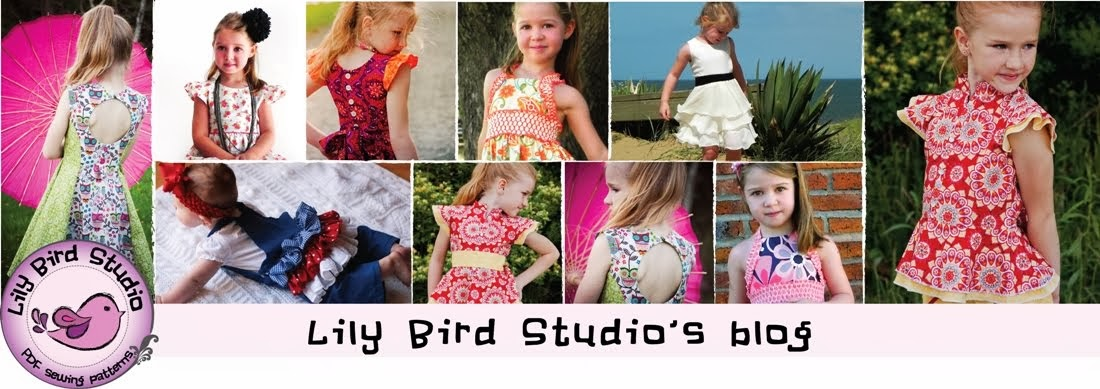 Lily Bird Studio's blog