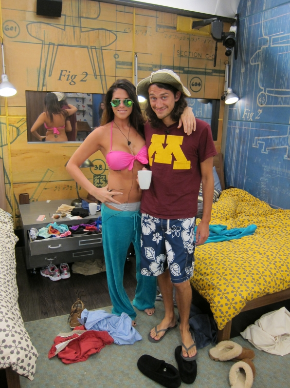 Big Brother All Summer: Big Brother Poll: Which is your favorite