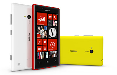 Review Nokia Lumia 720