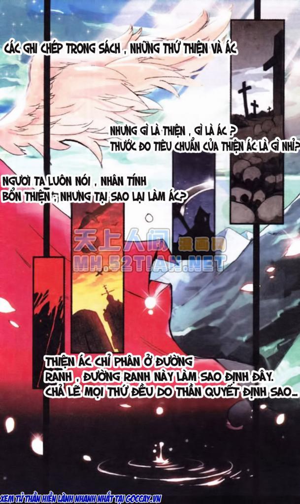 Thiện Lương Tử Thần  Chap 1 - Trang 3
