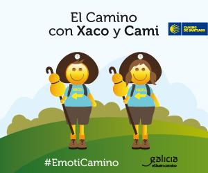 Xaco y Cami