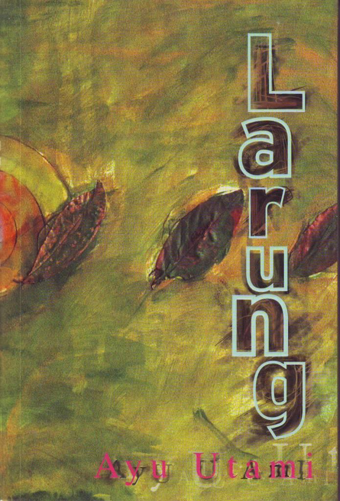 Image result for larung ayu utami