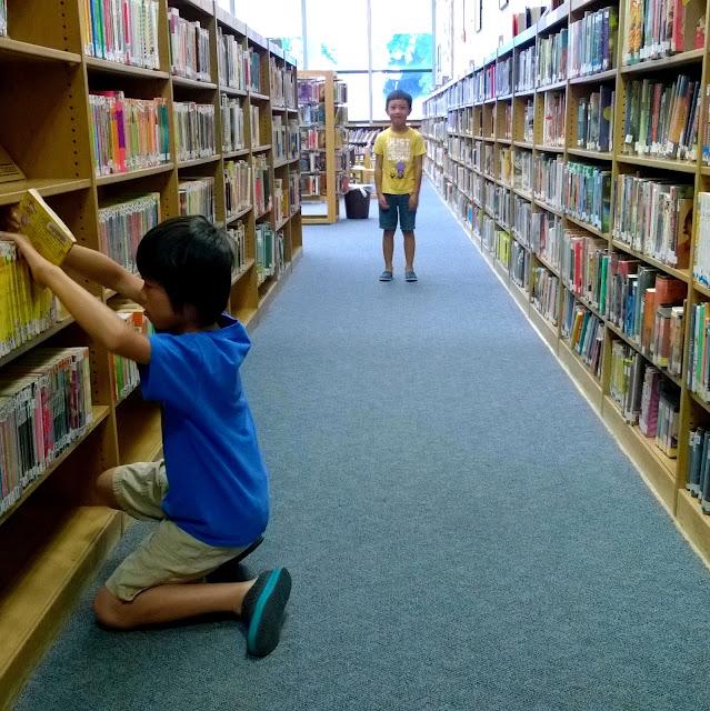 Van Nuys Public Library
