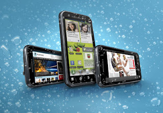 Spesifikasi Motorola Defy+ Android