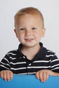 Ryan Josiah 24 Months
