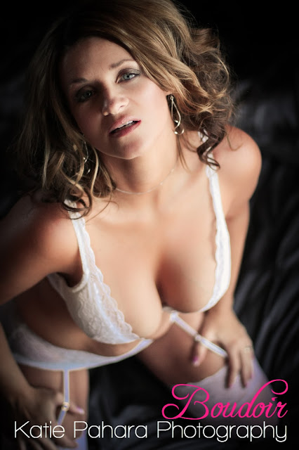 Lethbridge Boudoir Photographer