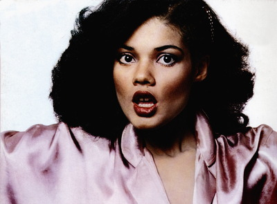 Angela Bofill - Tropical Love