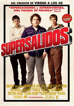 Supersalidos