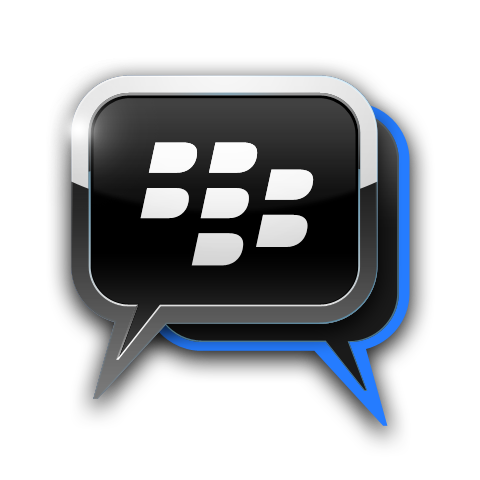 Aplikasi BBM untuk Tablet