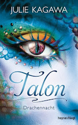 READING: Talon Drachennacht von Julie Kagawa