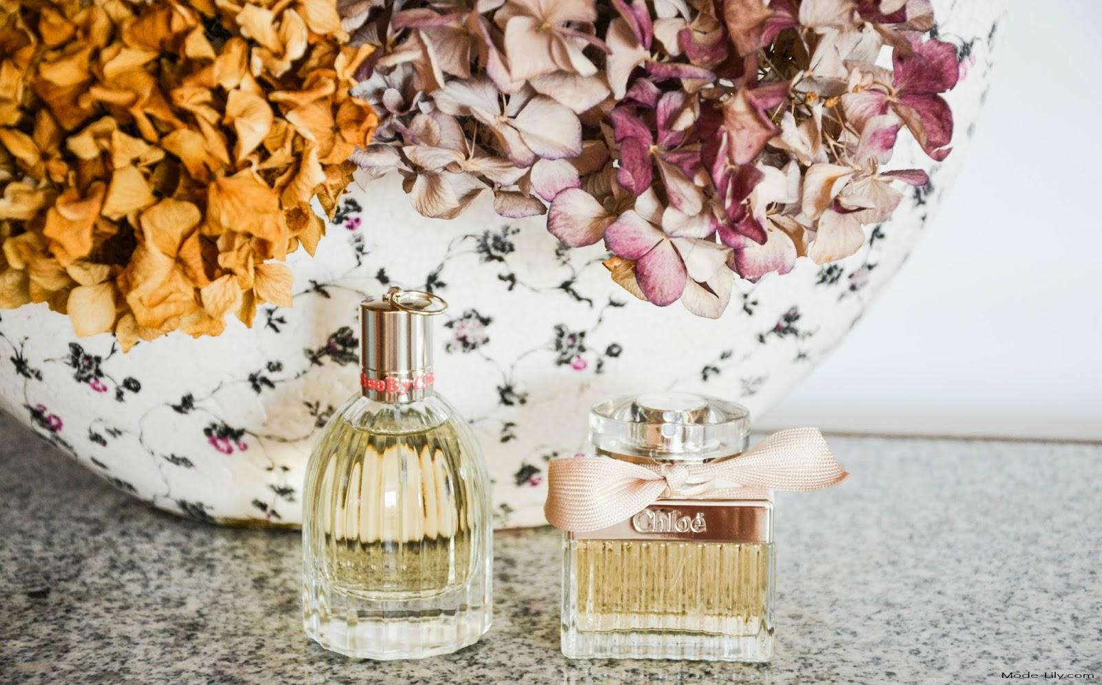 Review: See by Chloe, Eau De Parfum Spray
